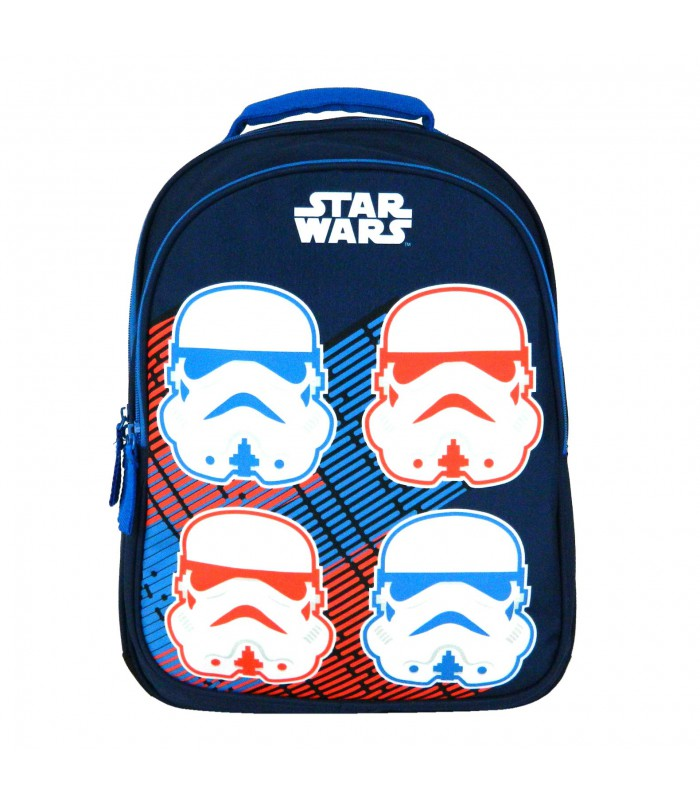 SAC A DOS MARINE-STAR WARS