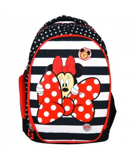 Sac à dos Disney Minnie Noir