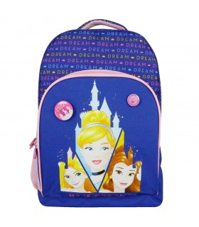 Sac à dos Disney Princesses Violet