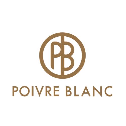 POIVRE BLANC